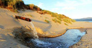 baku mutu air limbah industri
