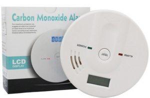 detektor gas karbon monoksida