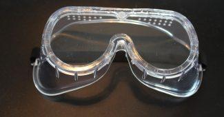 kacamata safety