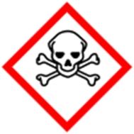 simbol b3 beracun