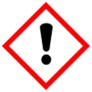 simbol b3 irritant