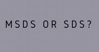 perbedaan msds dan sds