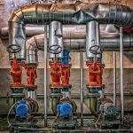 jenis unit utilitas di dalam industri kimia