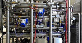 cara aman melakukan hydrostatic test