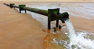 cara menurunkan cod air limbah