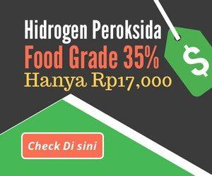 dimana membeli hidrogen peroksida