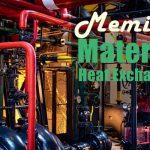 pemilihan material heat exchanger