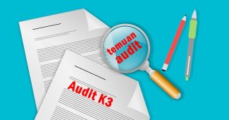 jenis jenis audit k3