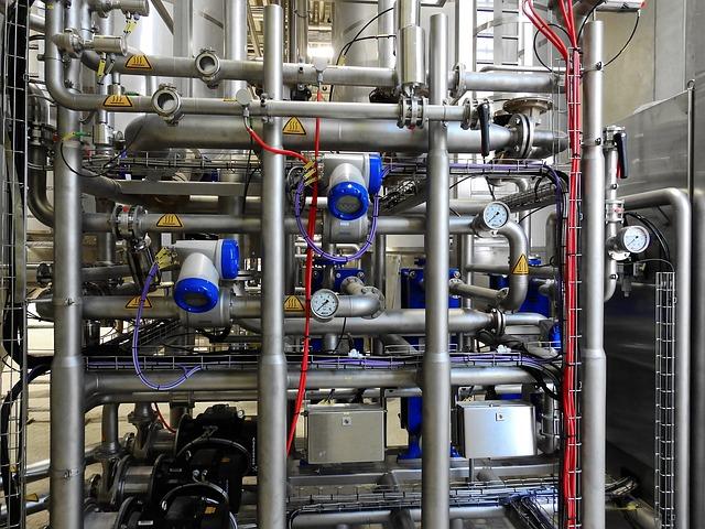perbedaan safety valve dan relief valve
